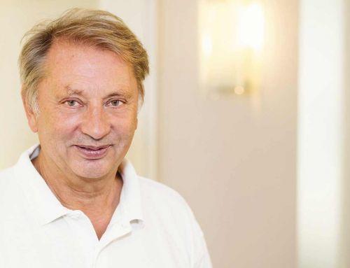 Einzigartige Lösung und Behandlungsmethode für Periimplantitis bei Implantaten (Zahnersatz)